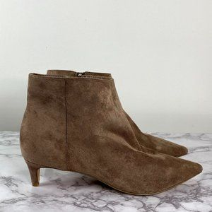 CHARLES BY CHARLES DAVID WOMEN'S BOOTS